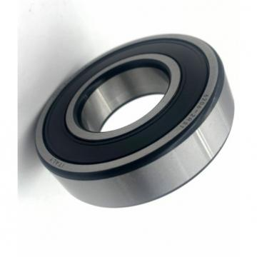Instrumentation Single row 6306Z deep groove ball bearing 6412